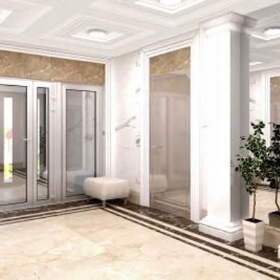 ЖК Кремлевские звезды, отделка, квартиры с отделкой, квартиры, комната, описание, холл,